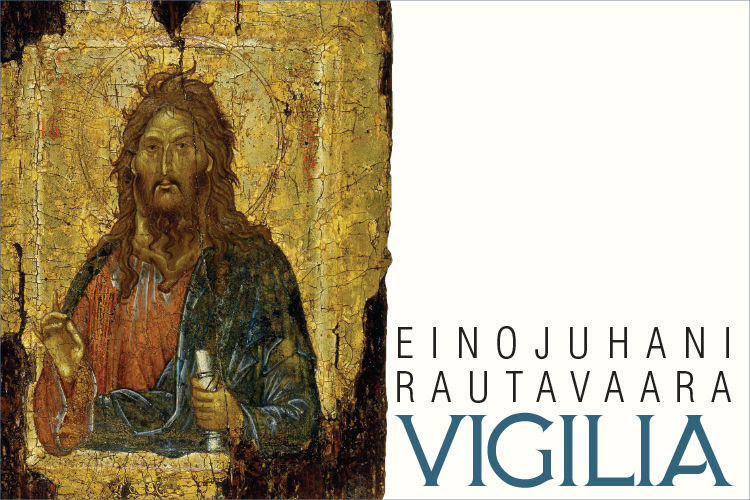 Einojuhani Rautavaara:  Vigilia     David Fridley, bass    Saturday, March 30, 2019 at 8:00 PM   Covenant Presbyterian Church  2012 W. Dickens Avenue, Chicago     Sunday, March 31, 2019 at 3:00 PM   Hyde Park Union Church  5600 S. Woodlawn Avenue, Chicago