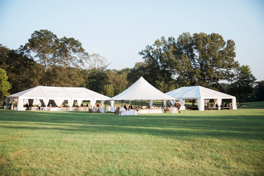 Tents & Rentals by Mississippi Tent -