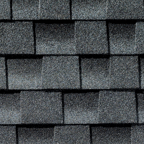 GAF TIMBERLINE HD AR PEWTER GRAY -
