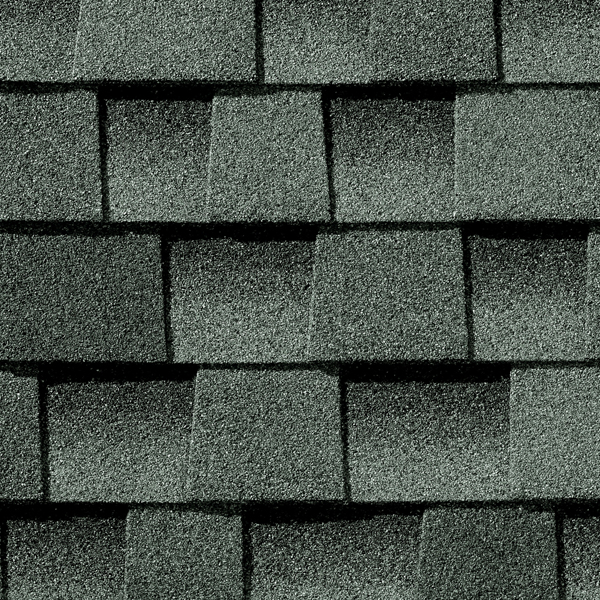 GAF TIMBERLINE HD AR SLATE -