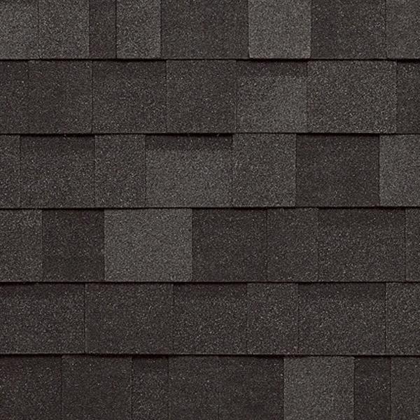 IKO CAMBRIDGEDUAL BLACK -