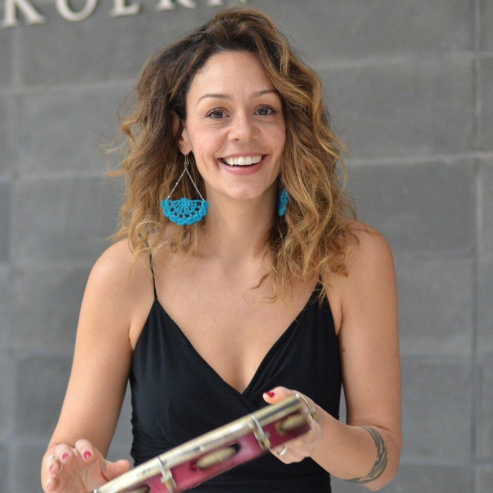 Aline Morales(Brazil)