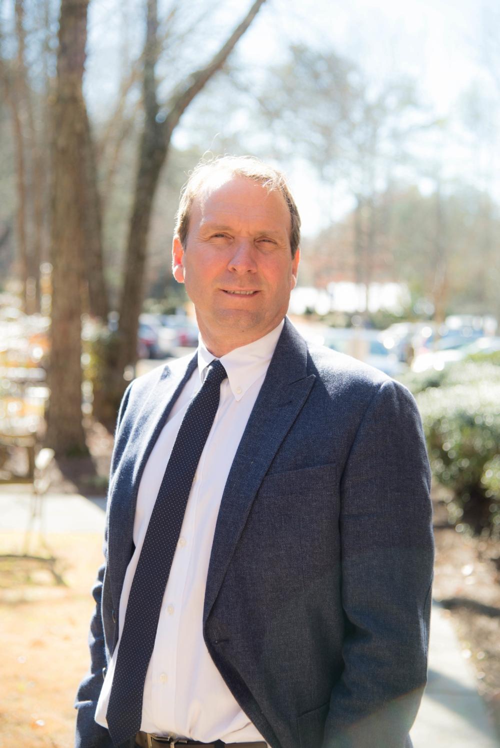 COA Legal : Atlanta Real Estate Attorney Bios
