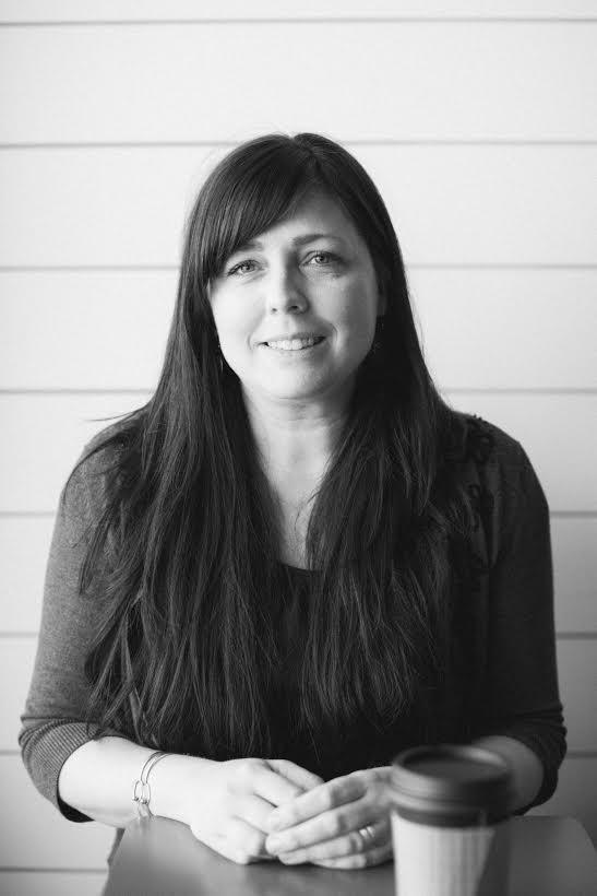 MICHELLE HANSEN  Resident Artist & Storyteller