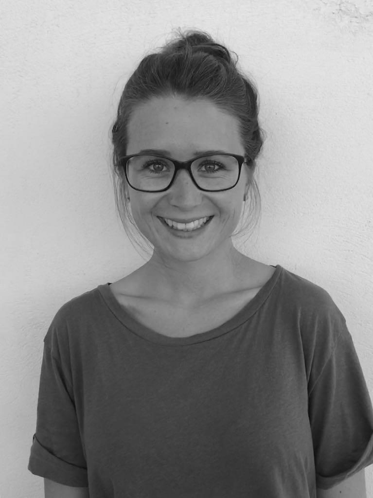 RUTH HEEREN  Site Coordinator - Greece  coordinator@schoolboxproject.org