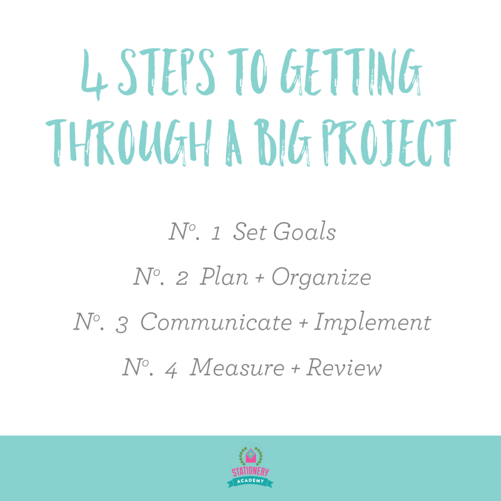 IG-quotes-getting-through-product-launch-big-projects-stationery-academy-2_