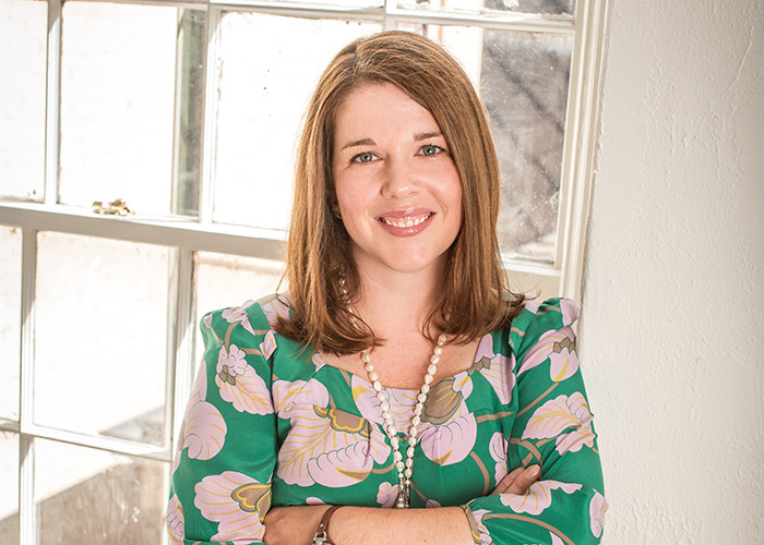 Tales of a Peanut Creative Founder Designer Jennifer Elwell