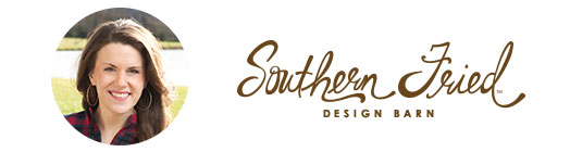 Amy Kinslow - Southern Friend Design Barn - Ask A Creative Founder