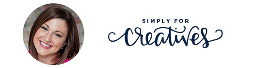 Brittany Griggs - Simply For Creatives - Ask A Creative Founder