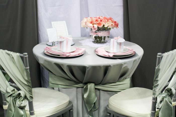 Planning for a Bridal Expo - a comprehensive plan from Society for Creative Founders