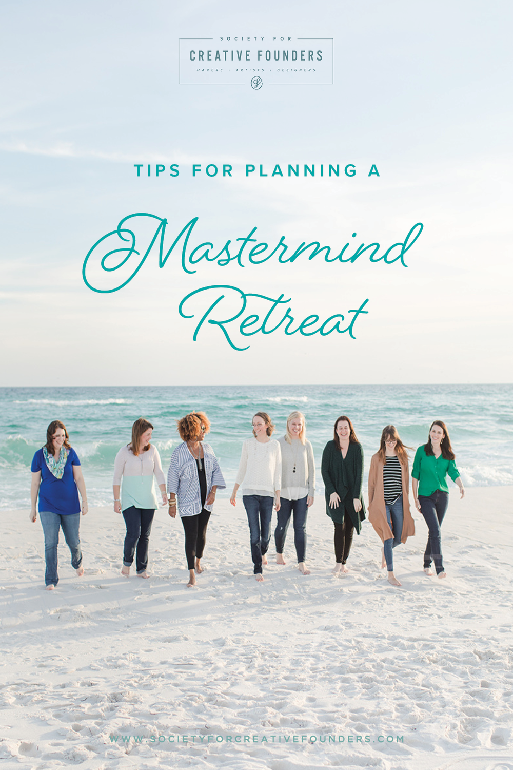 Planning a Mastermind Retreat - Society for Creative Founders_0436