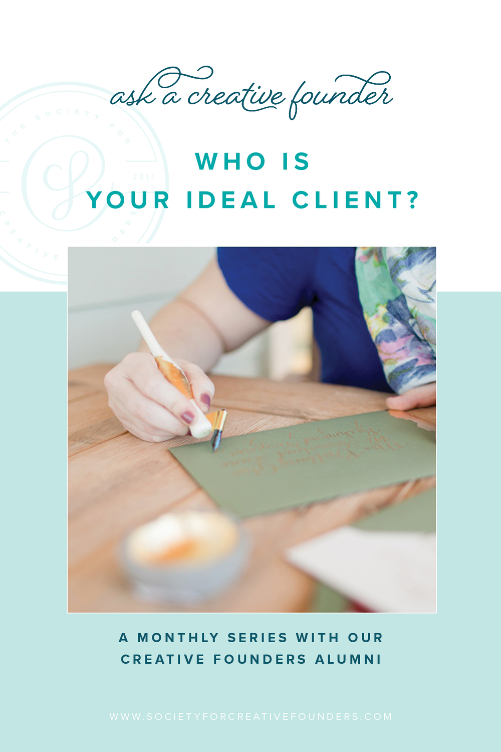 How to Find Your Ideal Client