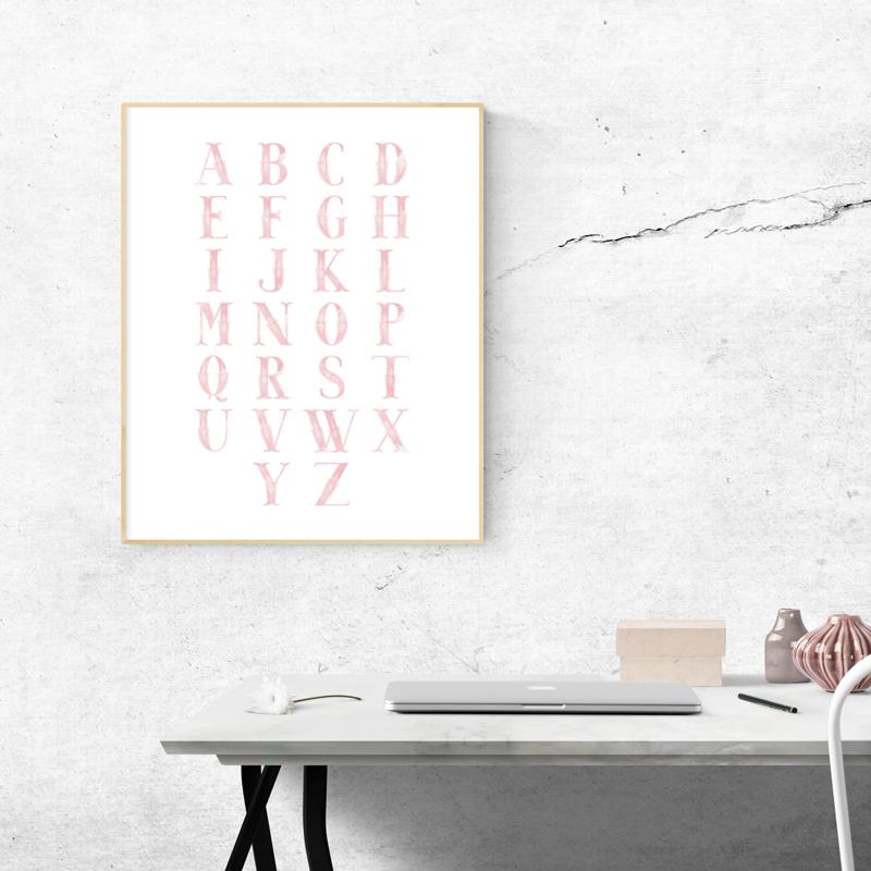Mallory Coats - Gossamer Alphabet Series - Malwest Market