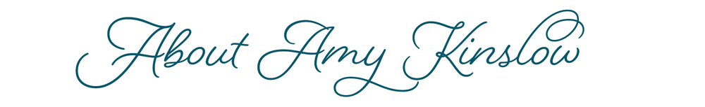 About Amy Kinslow