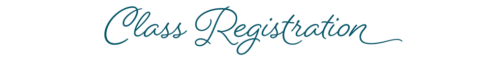 Society for Creative Founders Class Registration