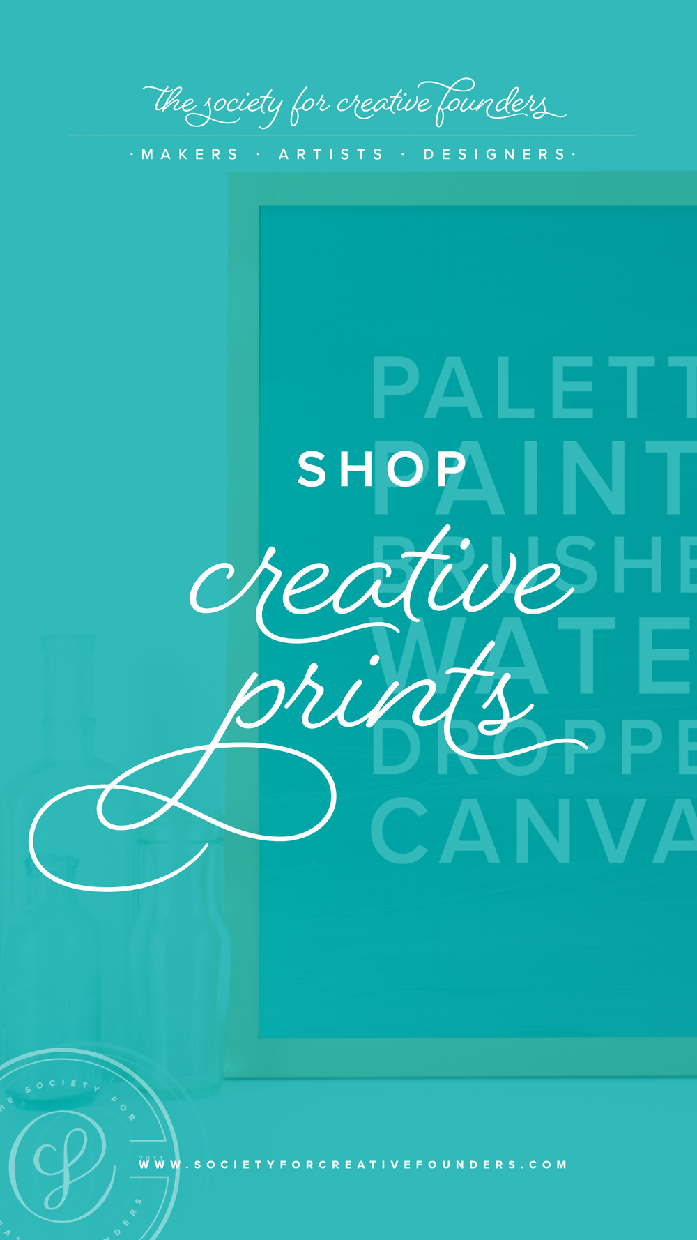 Creative Founders Shop - Prints