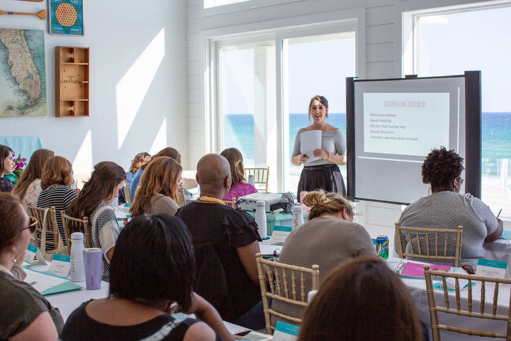 Fall Society for Creative Founders Conference