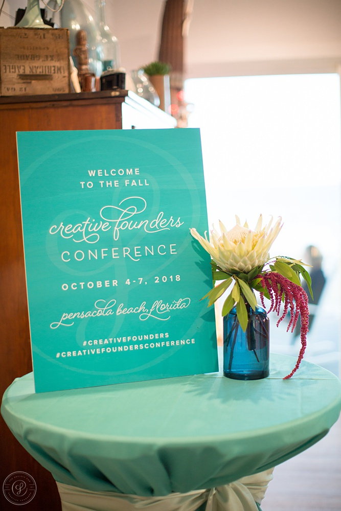 Society for Creative Founders Conference - Day One Recap!