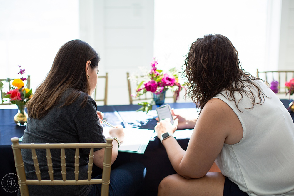 One on One Sessions - Fall Creative Founders Conference