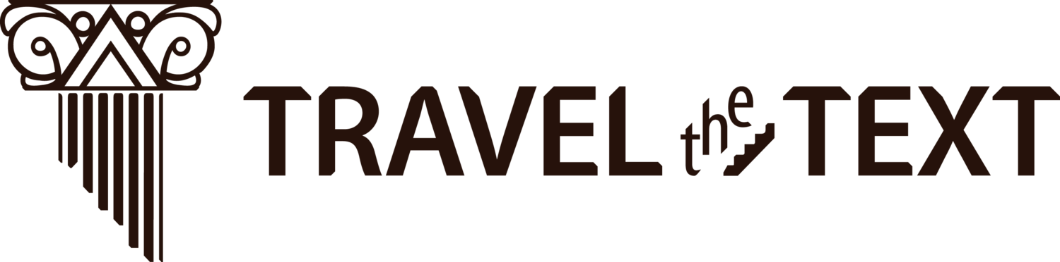 Travel the Text