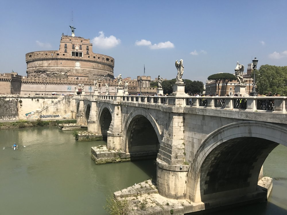 ITALY 2019 - September 13-21, 2019; with Kristi McLelland of New Lens Biblical Studies