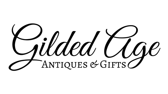GILDED AGE ANTIQUES