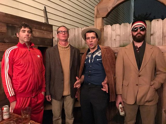 The Royal Tenenbaums (ft. Eli Cash)