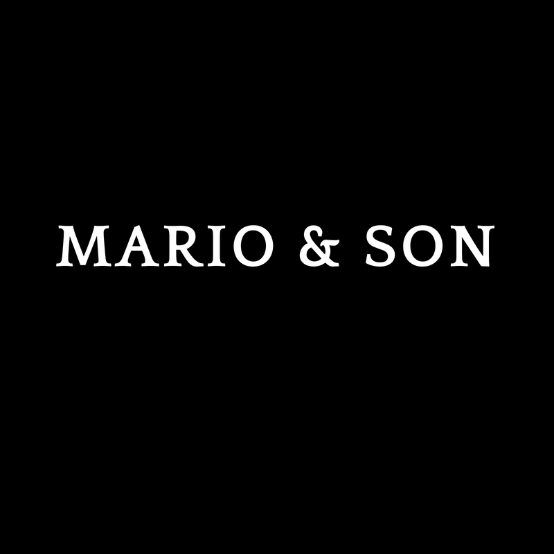 Mario & Son   Terry's father and brothers are no strangers to Terry's epic adventures and their support means the world. They run a beautiful granite shop in Liberty Lake, WA. Check it out if you're in town!