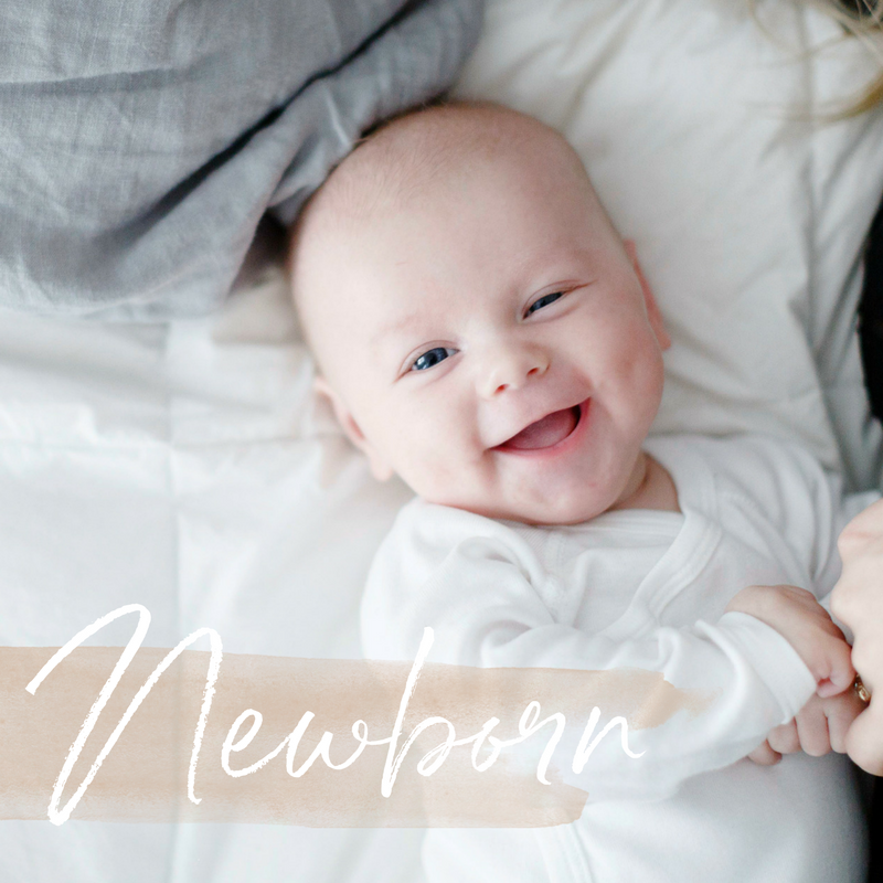 Free Chapter Preview: Online Newborn Course