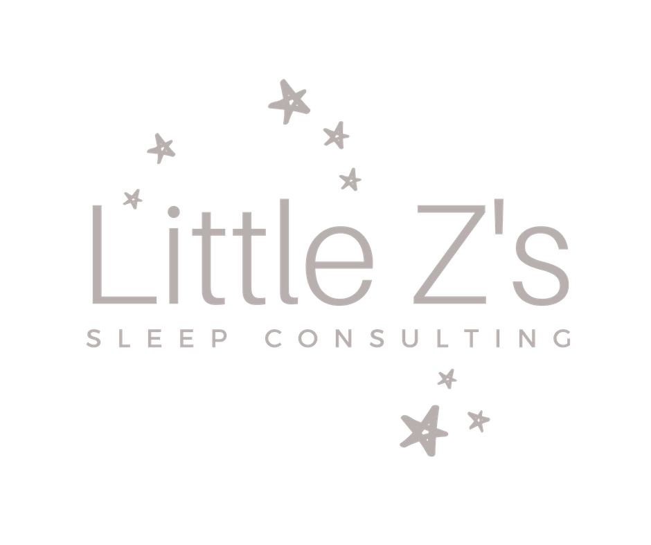 Little Z's Sleep Consulting
