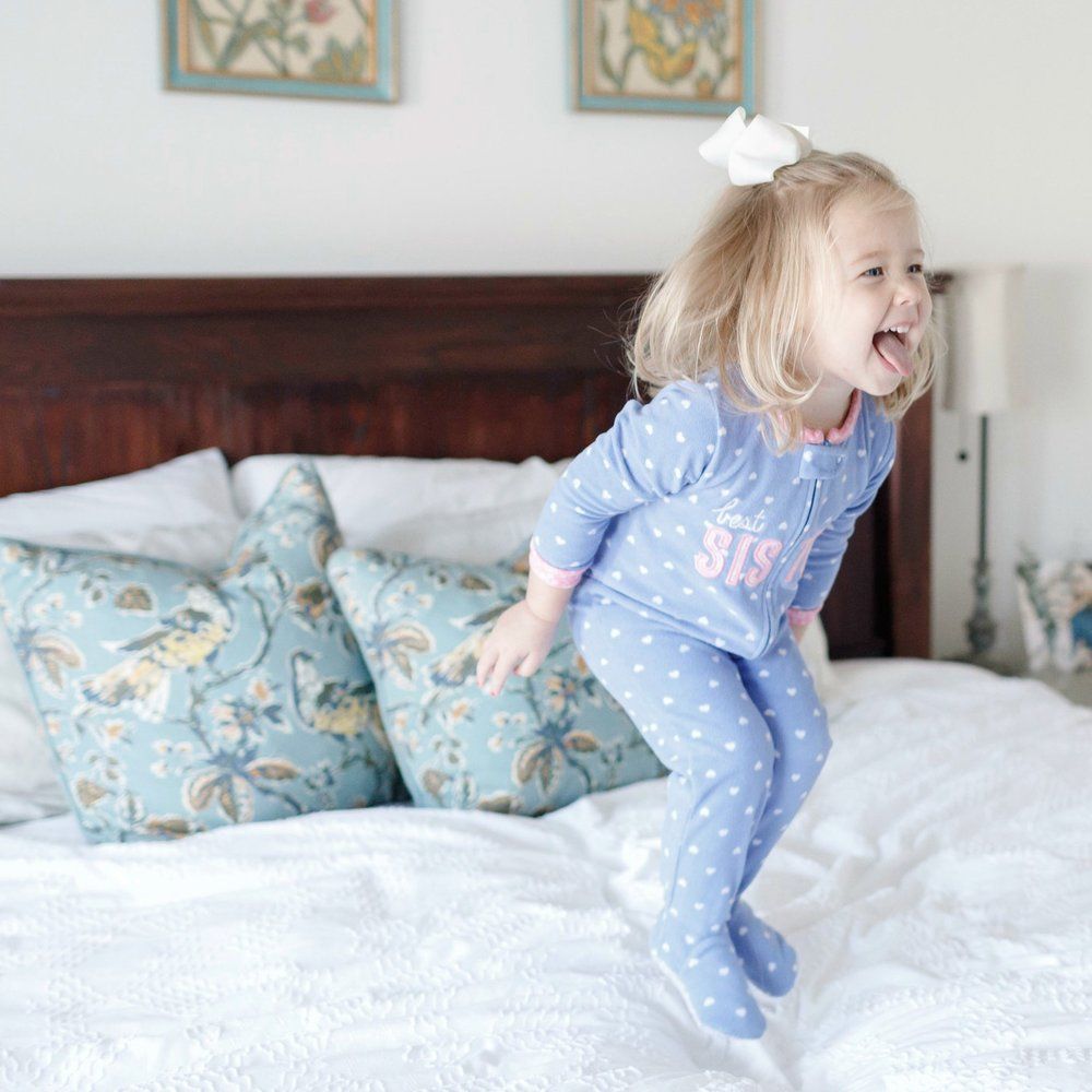 It's time to Enjoy bedtime and feel CONFIDENT IN sleep - Toddler Consulting Packages