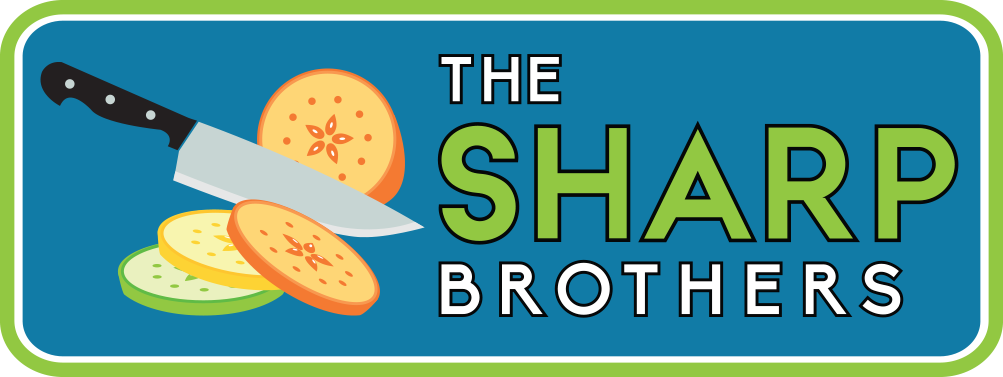 The Sharp Brothers CA