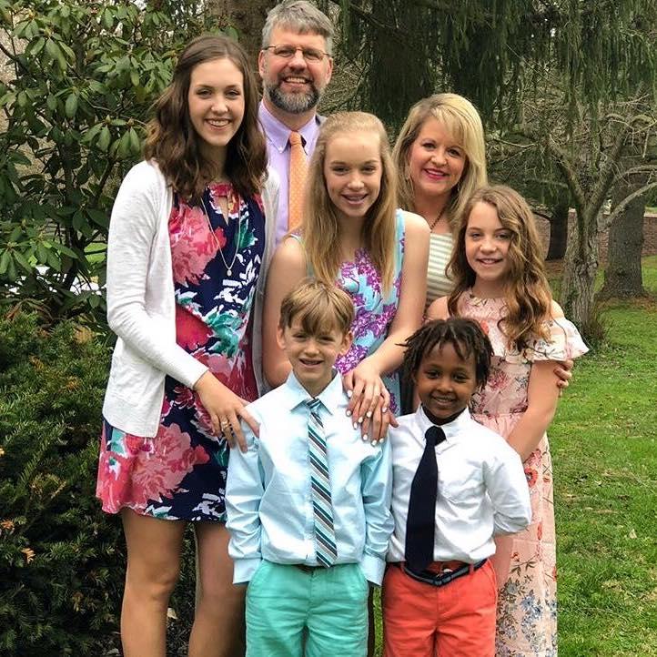 Shane Terrell - Lead Pastor