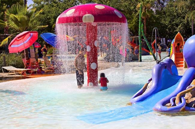 Wild Water Adventure Park