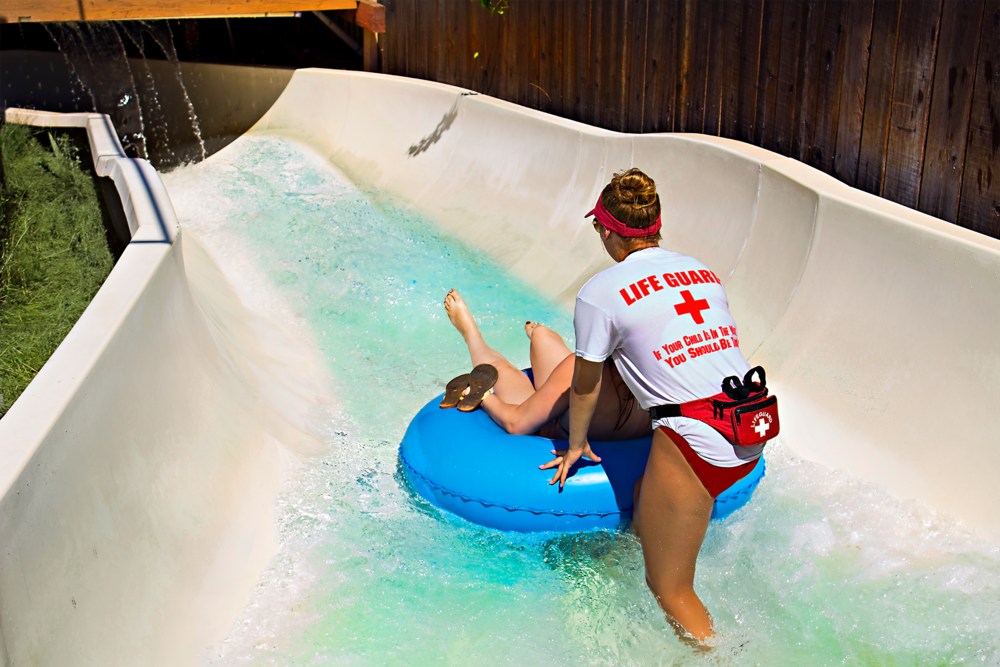 Cool Summer Jobs - Wild Water Adventure Park is now hiring! Join #TeamFun!