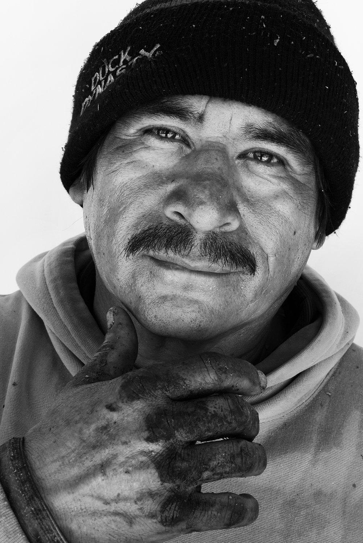 Fernando Perez, 50, Culiacán, Sinaloa, Mexico.