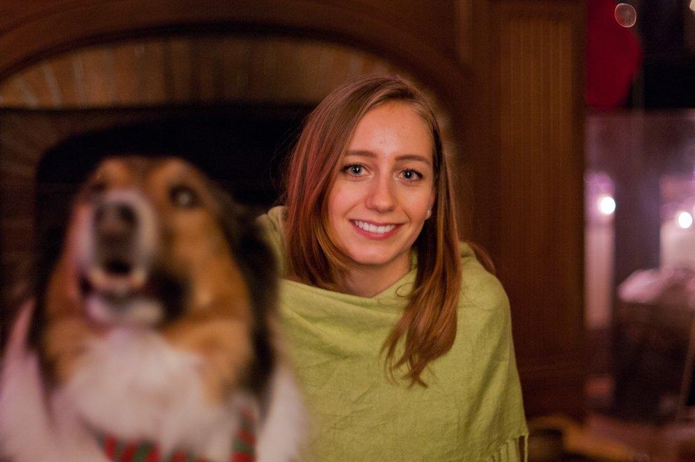 Chloe Messdaghi
