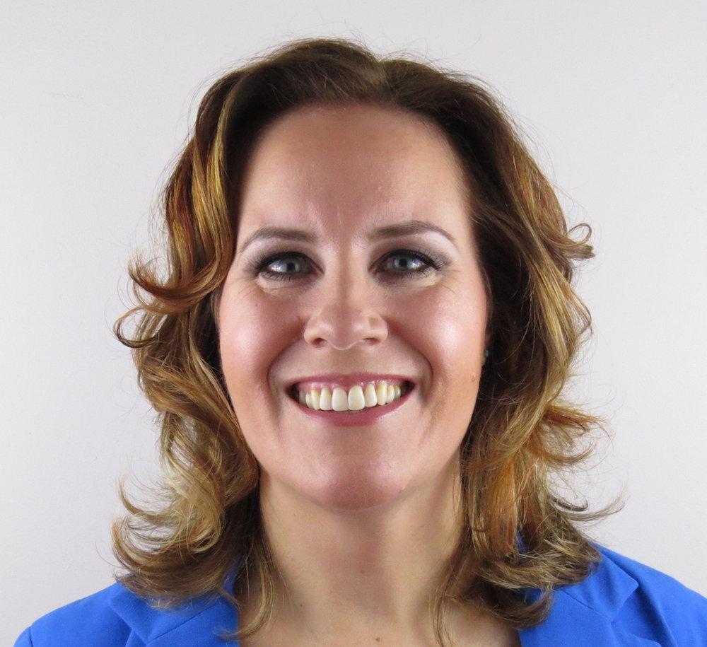 Carolyn Duby