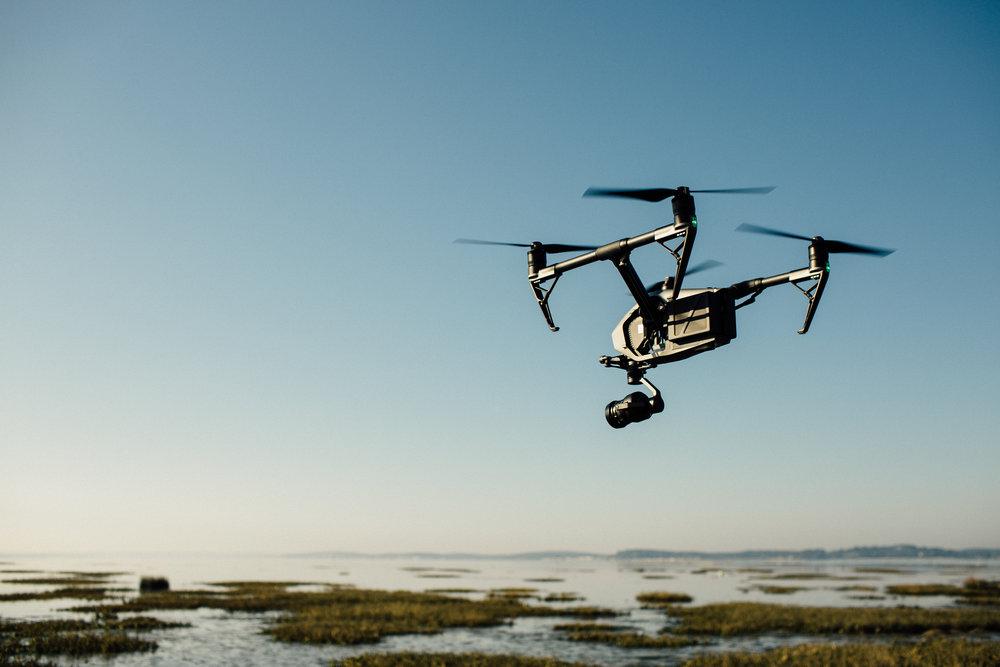 PREMIER UAV AERIAL - UAS CONSULTING