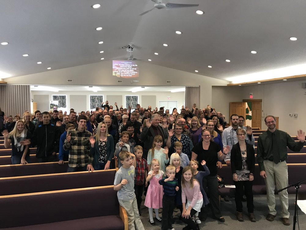 Edson-Peers CRC…beautiful service!