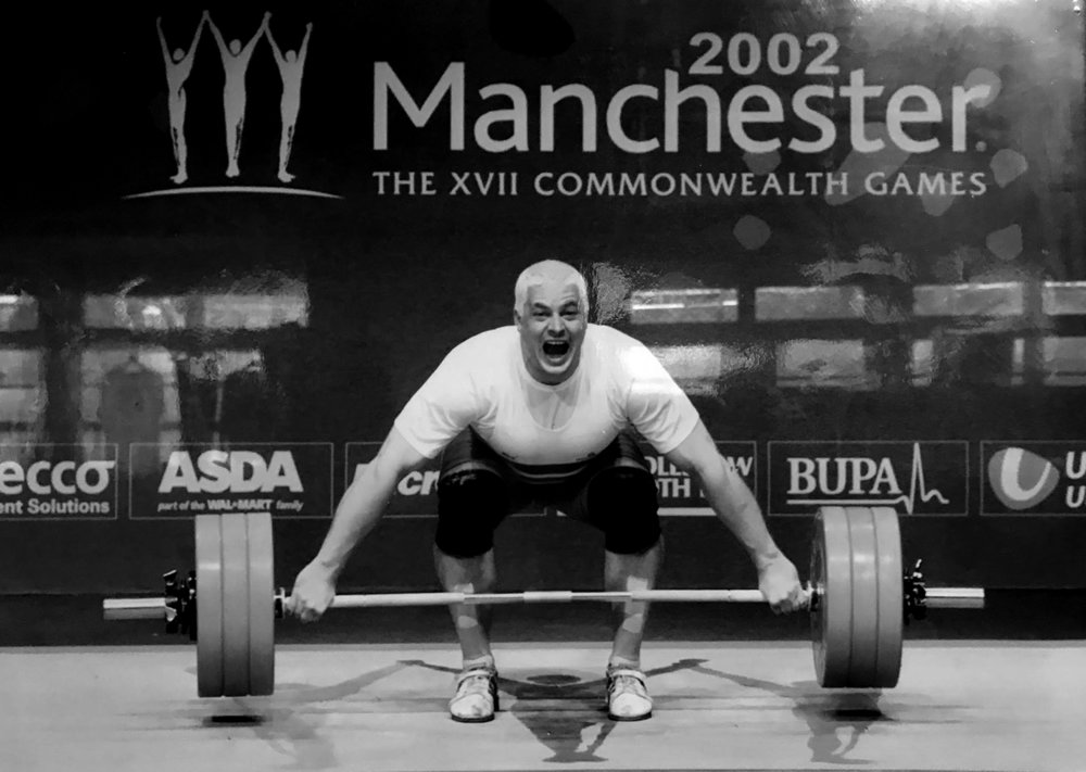 Club Records - best lifts past and present…