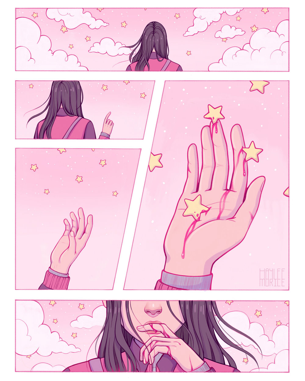 Star Comic