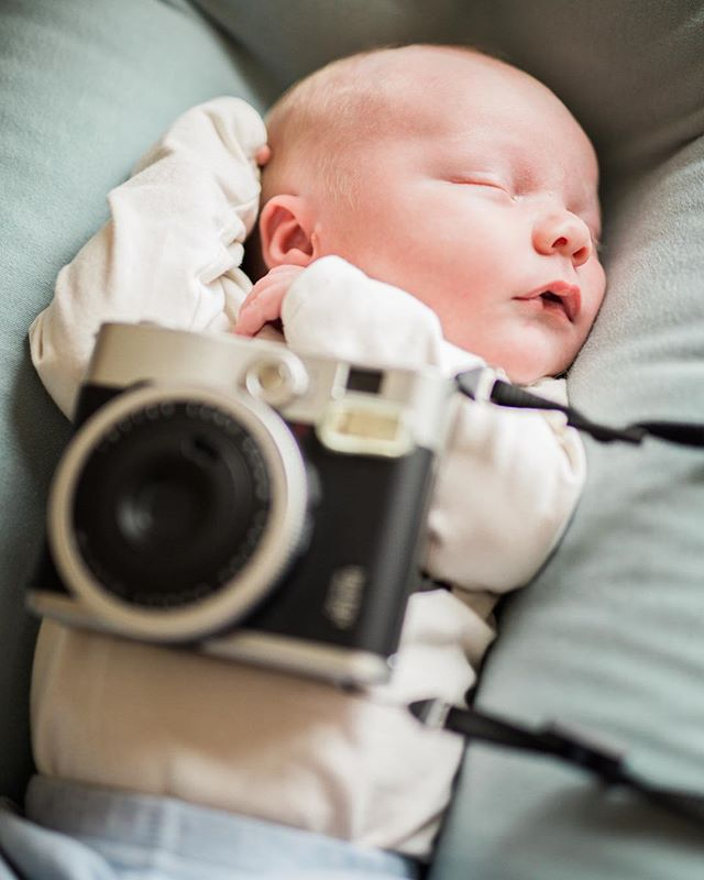 An amazing new photographer has joined our team! Lewis Nelson Maree came into the world on January 6th weighing over 10lbs and full of an incredible strength. Lew is the light of our lives and Paul and I are savoring each precious moment with this squishy guy. #lewmaree