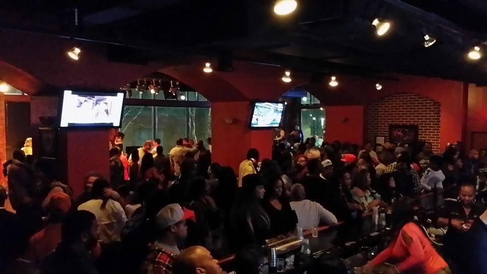 Live performance at the Juke House Kansas City