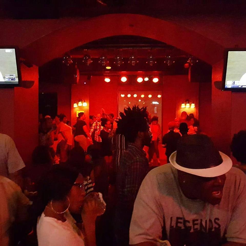The Jukehouse Kansas City Saturday night