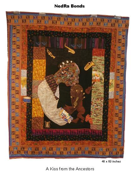 EthnicArt Gallery - African American Art