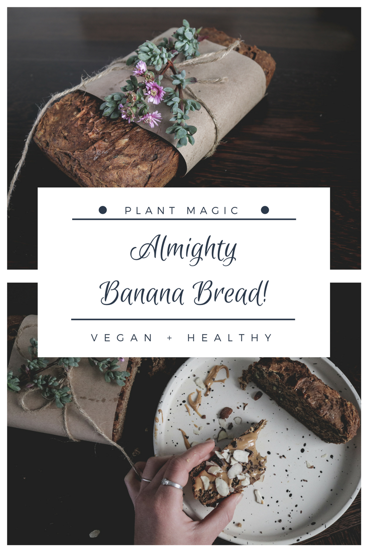 Vegan Blog