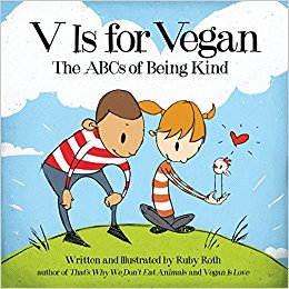 vegan childrens book