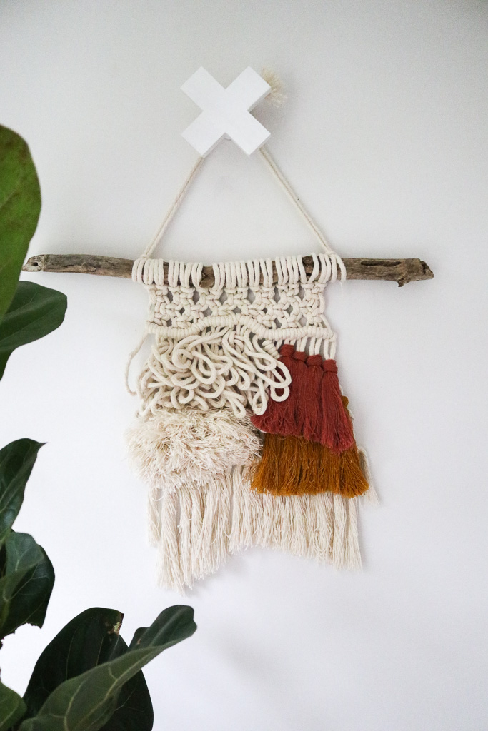 The Macrame Gypsy Etsy Shop