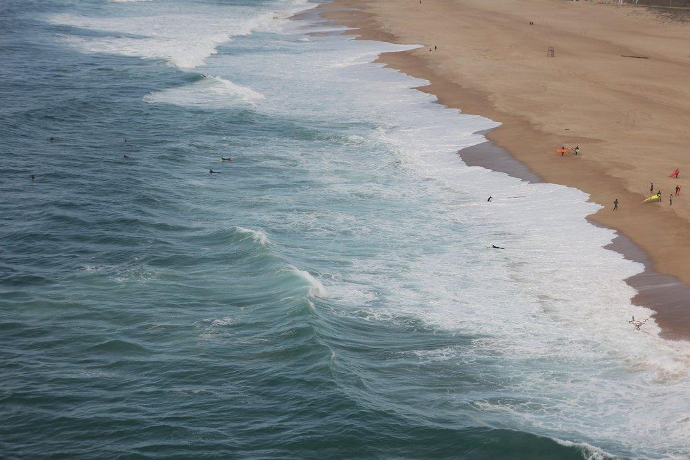 BEACH DAYS slow living!!